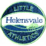 Helensvale-Little-Athletics